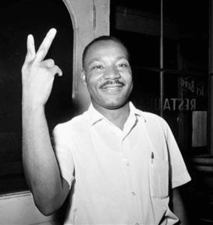Is It Cliché  to Use MLK?